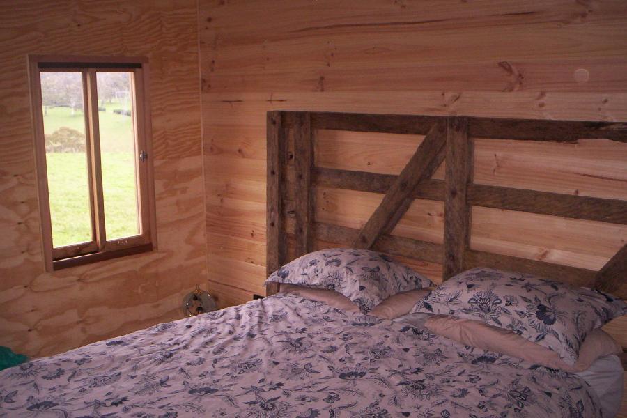 farm gate bed head