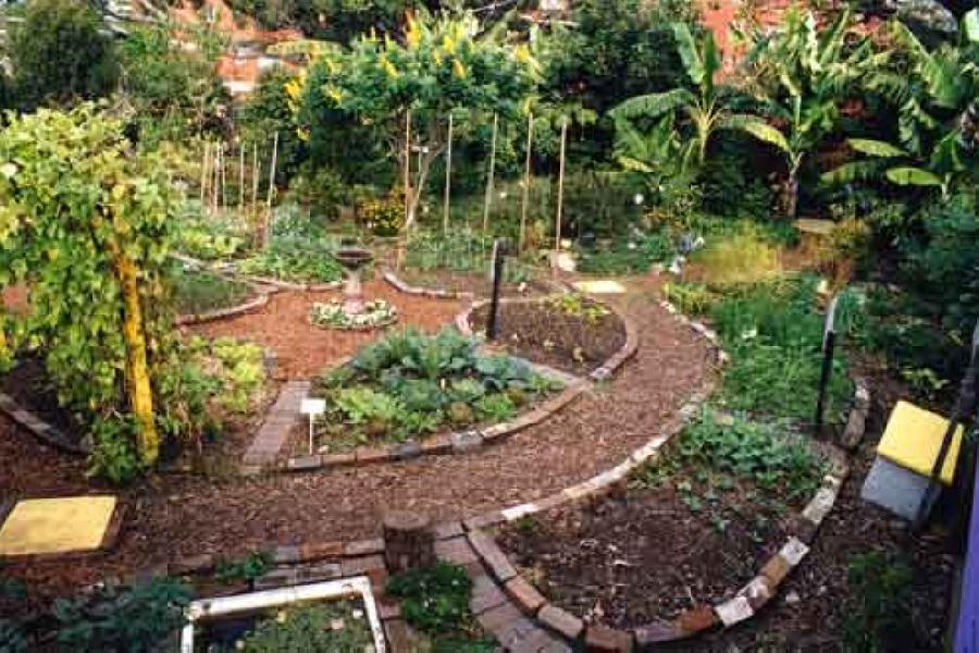 what is permaculture? - ecoliving design